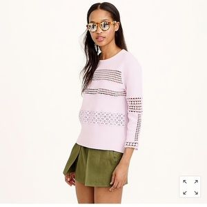 NWT JCrew Collection sweater